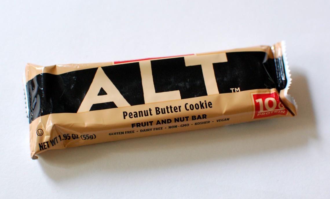 mmm...Peanut Butter