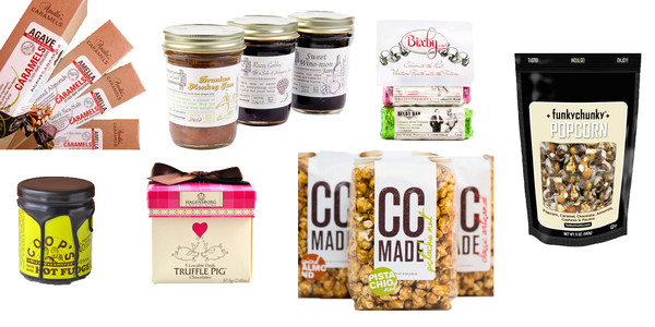 Taste Trunk New Subscription Box and Exclusive Discount Code!