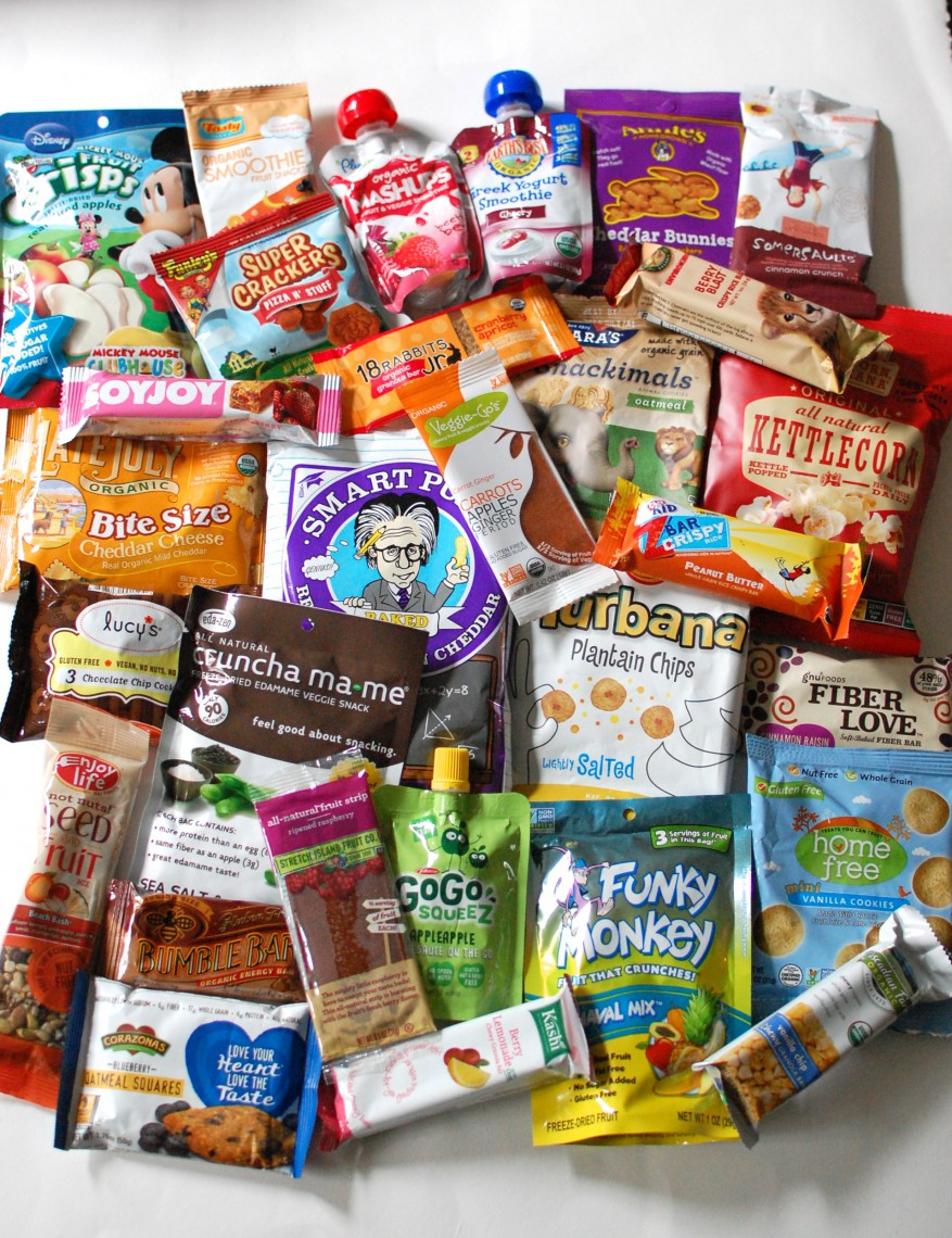 Great Kids Snack Box November 2013 Review Amp Discount Code
