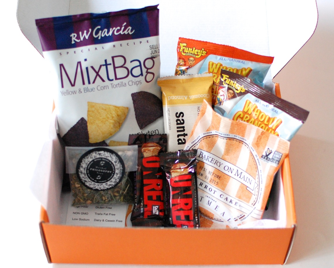 Bestowed box review
