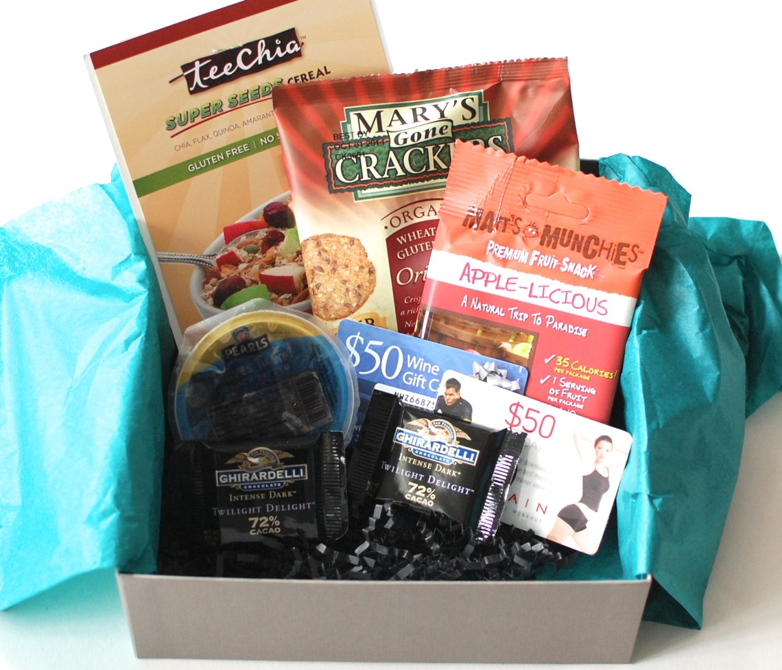 February 2014 iHeartMD box