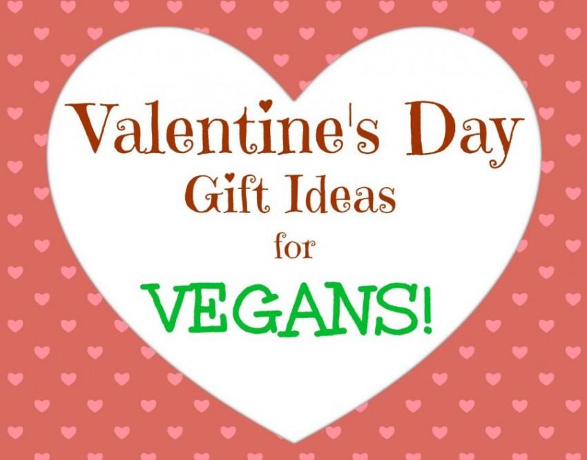 Valentine's Day Gift Ideas for Vegans