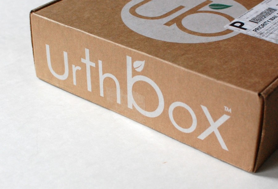Urthbox March 2014 Review