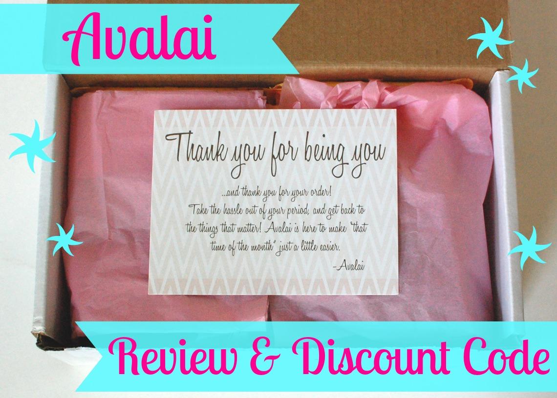 August 2014 Avalai box