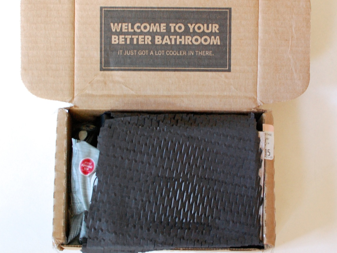 Dollar Shave Club August 2014 Review 2 Little Rosebuds