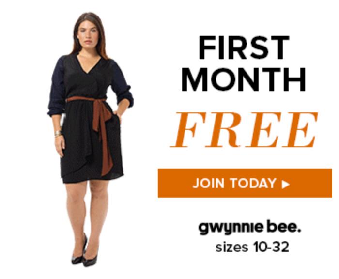 Gwynnie Bee trial