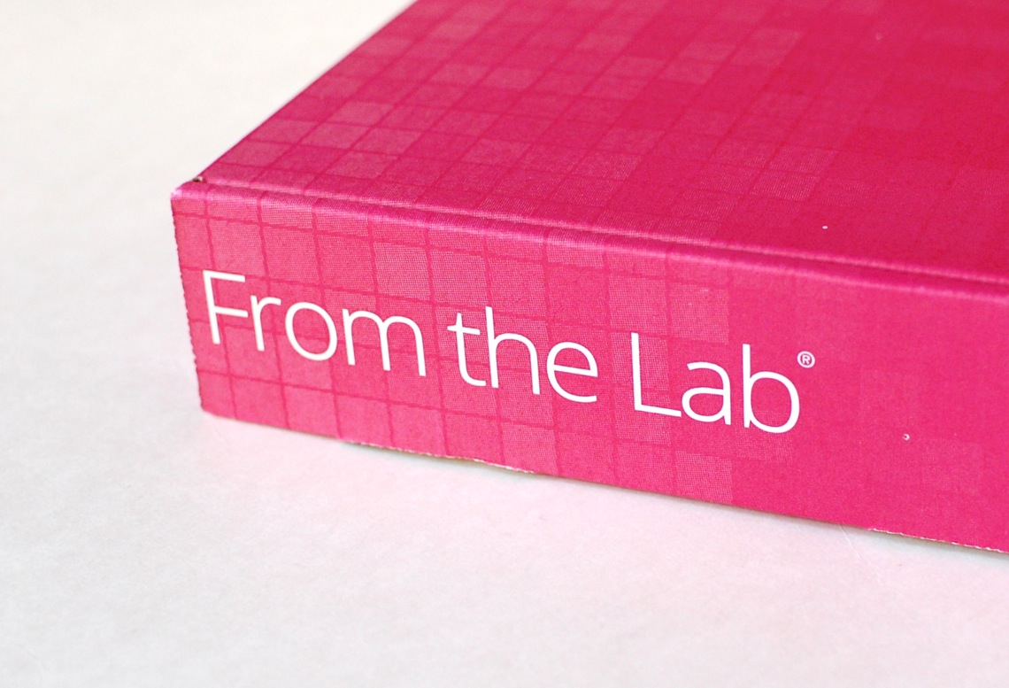 From the Lab October 2014 review