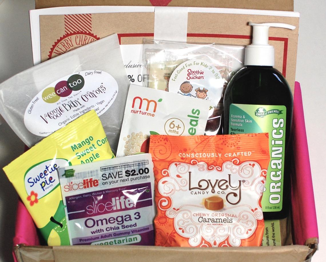Ecocentric Mom November December