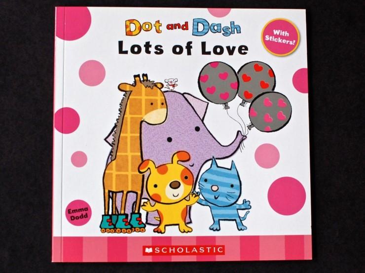 Dot and Dash