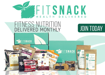 Fit Snack - Join Today