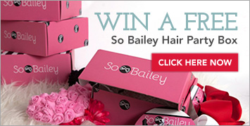 Enter to Win a Free So Bailey Hair Party Box