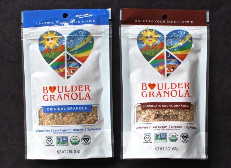 Boulder Granola