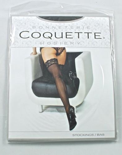 Coquette stockings