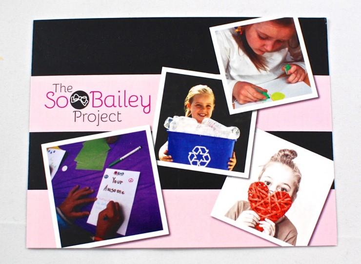 So Bailey