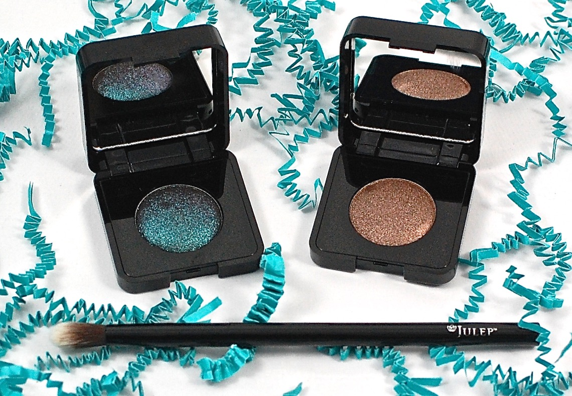 Julep eyeshadow
