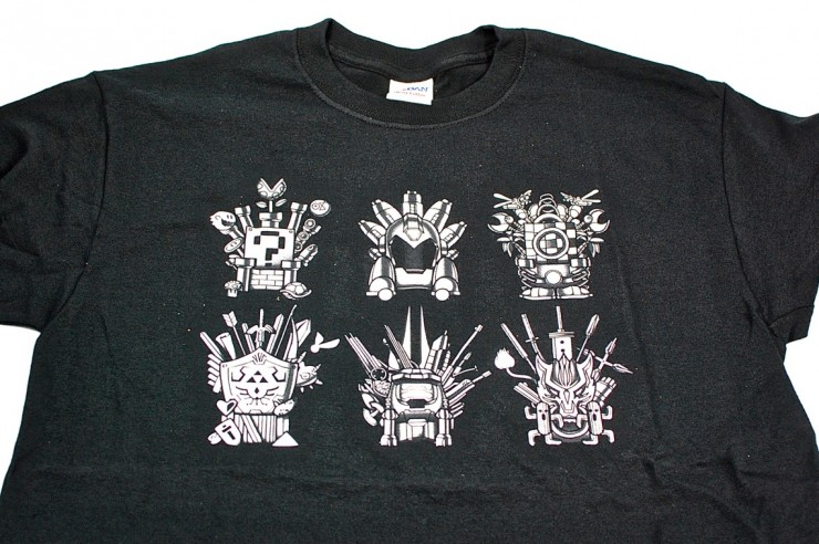 Thrones of Games shirt