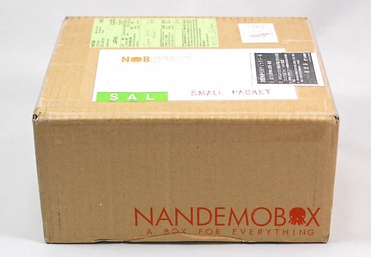 Nandemobox