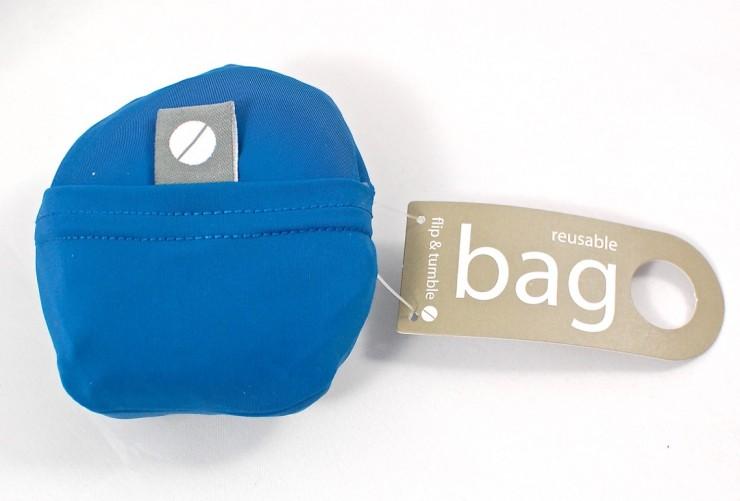 Flip & Tumble bag