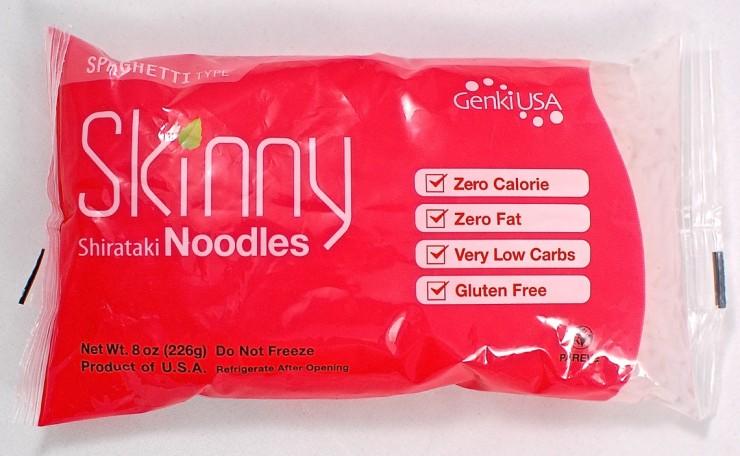 Skinny Noodles