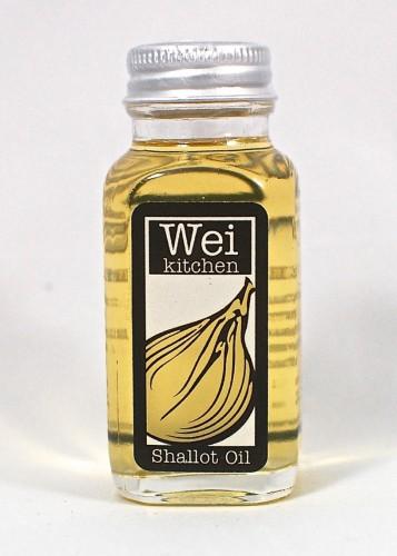 shallot oil