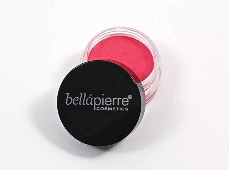 Bellapierre cheek stain