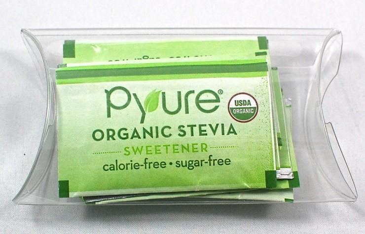 Pyure Stevia