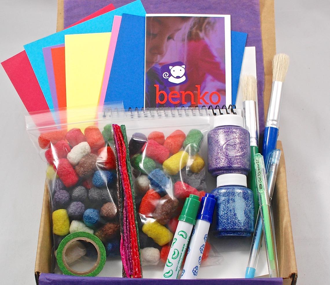 Benko Box