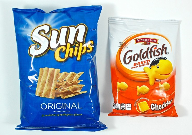 Sun Chips