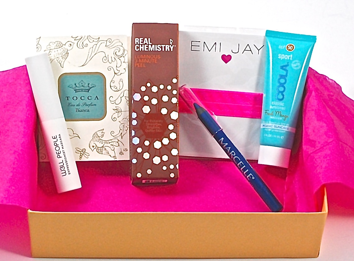 Birchbox June
