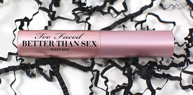 Better than Sex mascara