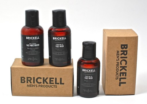 Brickell box