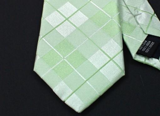 Tie closeup