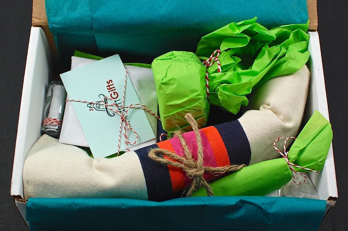 Adrift Gifts