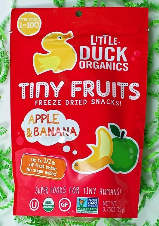 Little Ducks tiny fruits