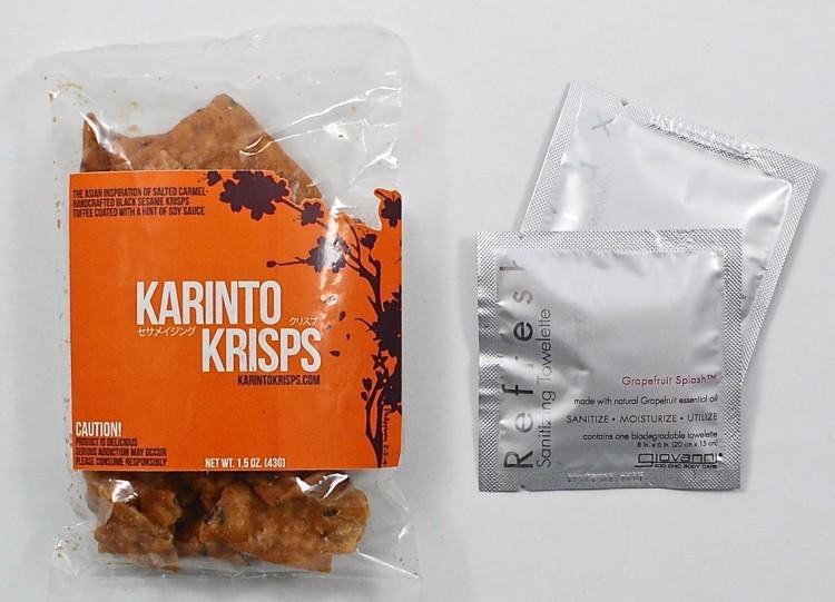 Karinto Krisps
