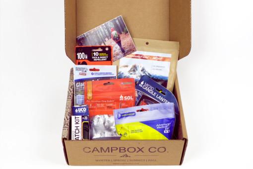 Campbox Company