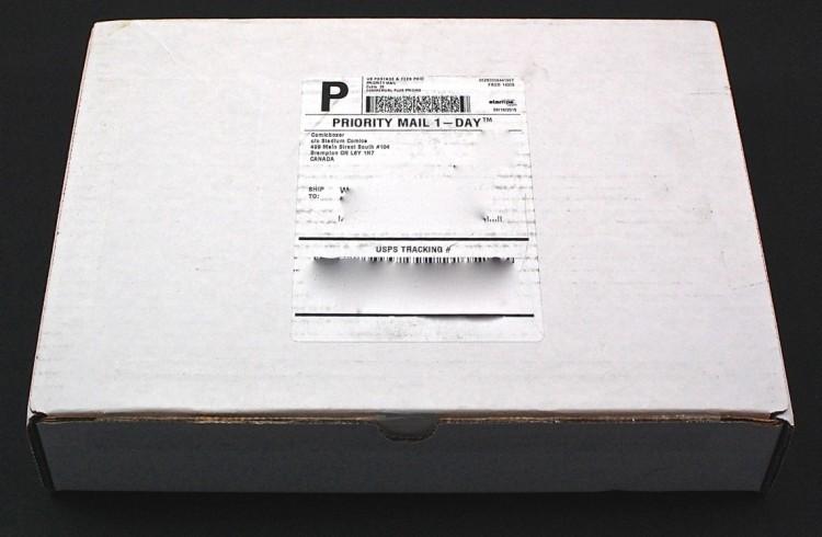 ComicBoxer box