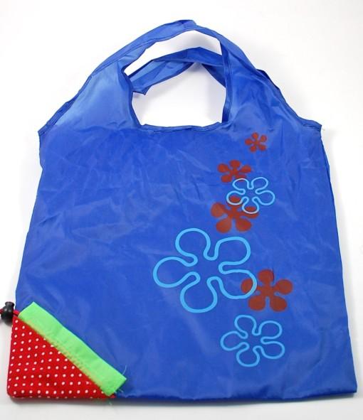reusable shopping tote
