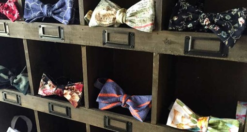 Bowtie of the Month Club