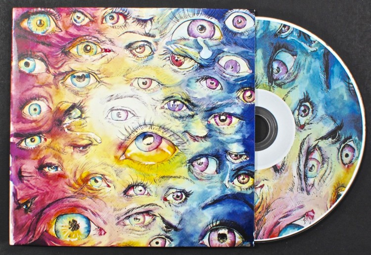 Patchwork CD