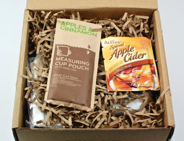 Smile Designed box