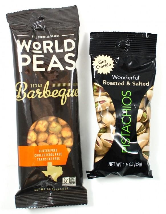 World Peas