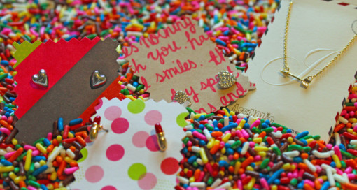 Style Your Life Sprinkles