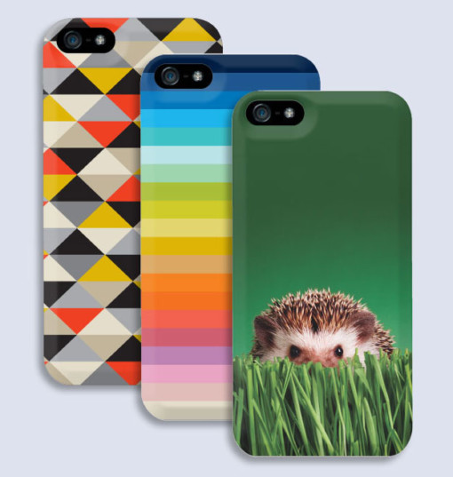 Supertogether Phone Case Subscription
