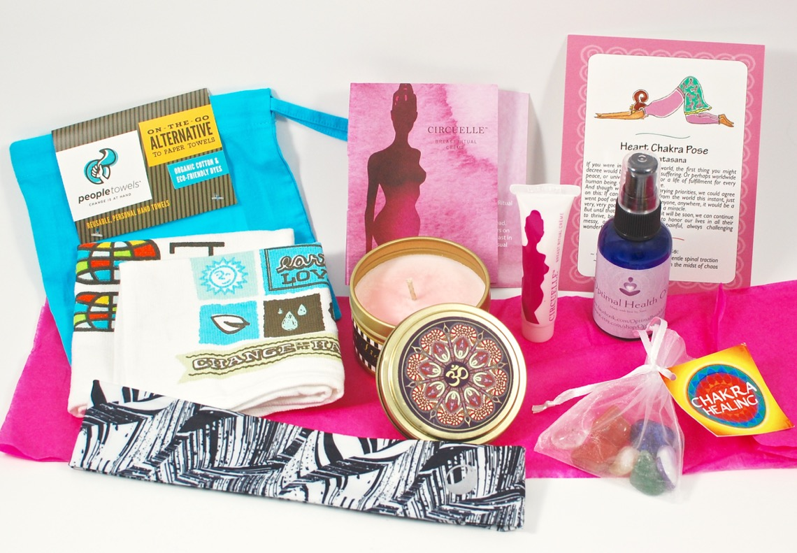October 2015 BuddhiBox
