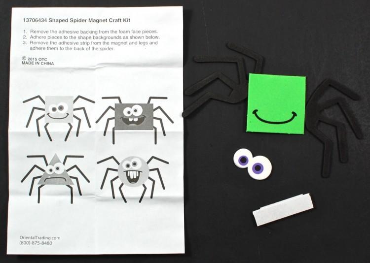 spider magnet