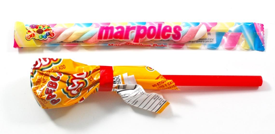 Marpoles