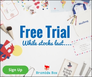 Free Bramble Box trial