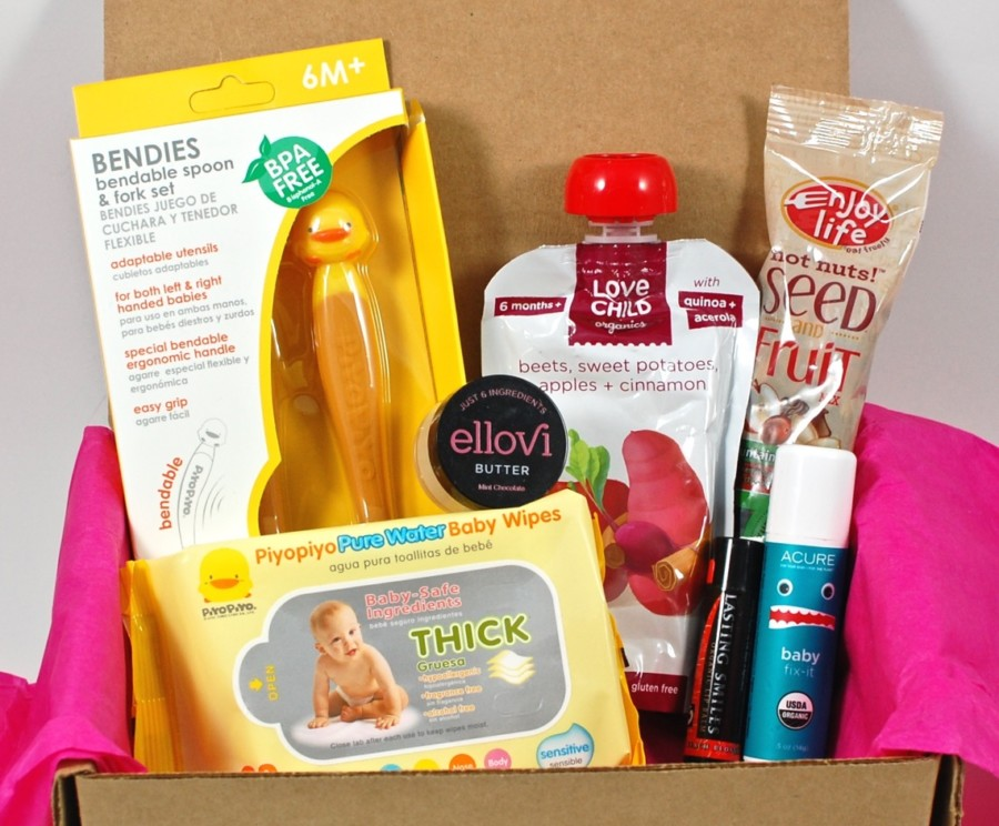 October 2015 Ecocentric Mom review
