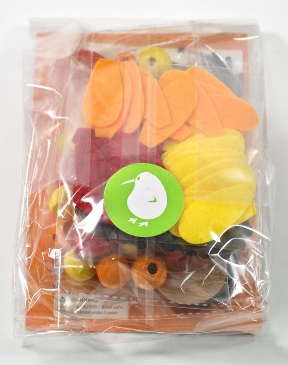 Kiwi Crate thanksgiving